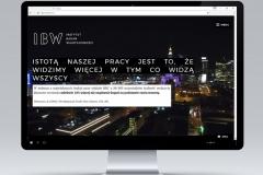 IBW-strona
